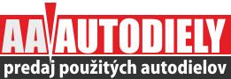 www.aa-autodiely.sk | Predaj použitých, nových a repasovaných náhradných autodielov